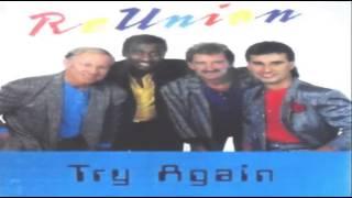 Heritage Singers Reunion Quartet 07 I
