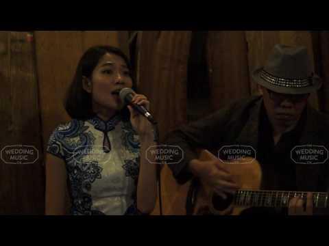 Cheryl Fong Performs Ai Shi Yong Heng