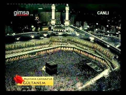 Mustafa  Caymaz  Muhammede Aşığım