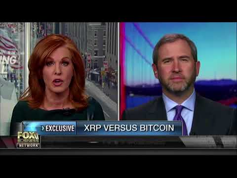 Ripple CEO Fires Back Defending Ripple - Blockchain - New Partners- Brad Garlinghouse Interview