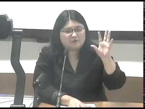 การจัดการเชิงกลยุทธ์ วันอังคารที่ 21 เมษายน 2558 (1/2)