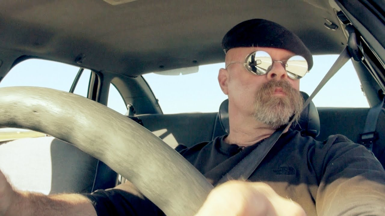 Dangerous Driving Trailer Mythbusters