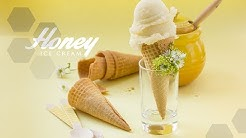 How to make Honey Ice Cream