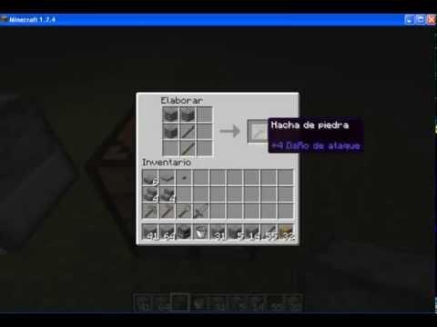 Marco - El oficial Minecraft Wiki