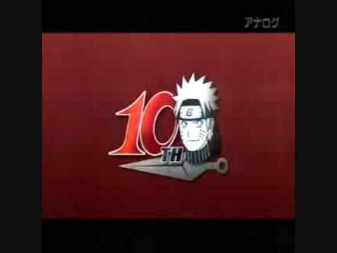 Naruto Shippuden Movie 3 Hi no Ishi no Tsugumono Trailer 4
