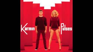 Tidal Wave - Karmin (Audio)