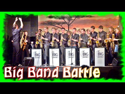 Fables of Faubus - Big Band