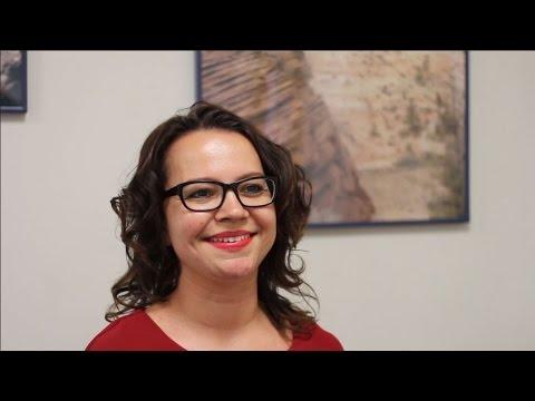 Meet BSc Geology alumna, Jenna Lee (Class of 2013)