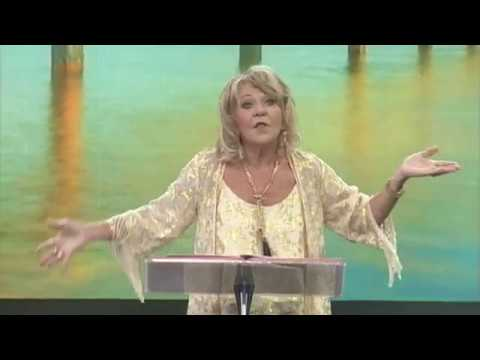 Woman And The Jar Of Oil - Pastor Bev Mortlock