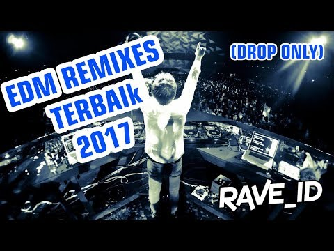The Best EDM Remixes 2017
