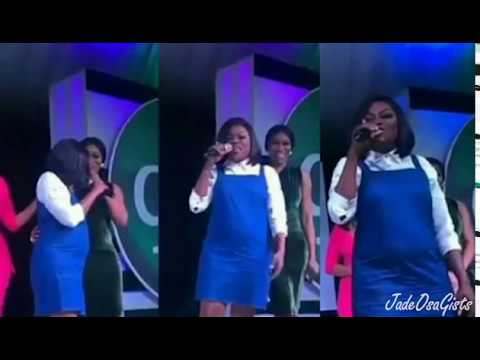 Sad News: Funke Akindele Bello Lost The Pregnancy!!!