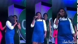 Sad News: Funke Akindele Bello Lost The Pregnancy!!!