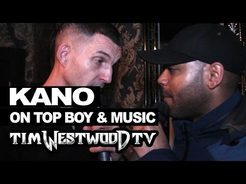 Kano says Top Boy's likely to come back - Westwood