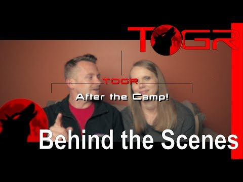 Behind the Scenes - After the Camp - Secret Sunrise Overnight Adventure