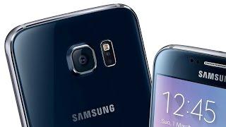 4K-видео на Samsung Galaxy S6: пример съемки в высоком разрешении UHD (4K Ultra HD camera test)