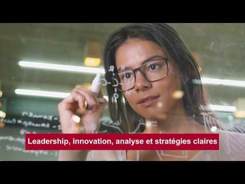 Le leadership, l'innovation, l'analyse et des stratégies claires sont les prémisses de Guillén Ferre