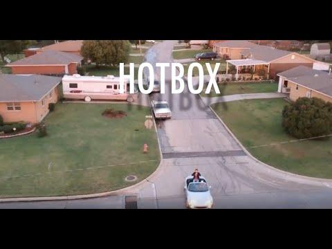 Elijah Waterz - Hotbox (Official Music Video)