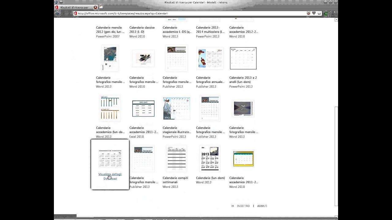 Calendario Da Scaricare.Excel Scarica Il Calendario Di Download Icaduban Cf