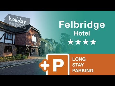Hotel Parking And Stay Gatwick
