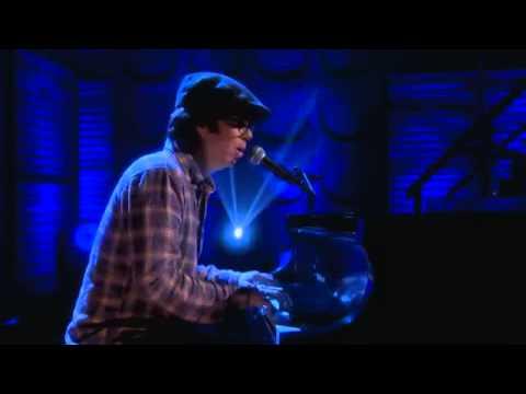 Ben Folds Five - Erase Me (Live)