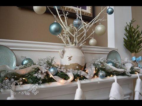 Diy Dekorasi Hari Natal Membuat Sendiri Hiasan Dekorasi Meja Rumah Untuk Hari Natal