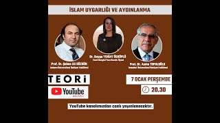 İslam Uygarlığı ve Aydınlanma | Prof. Dr. Aydın Topaloğlu- Prof. Dr. Şaban Ali Düzgün