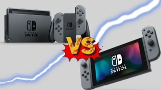 Nintendo Switch: Docked or Portable Mode?