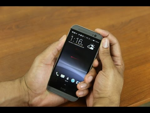 Android Guide - How to Take a Screenshot on HTC - YouTube