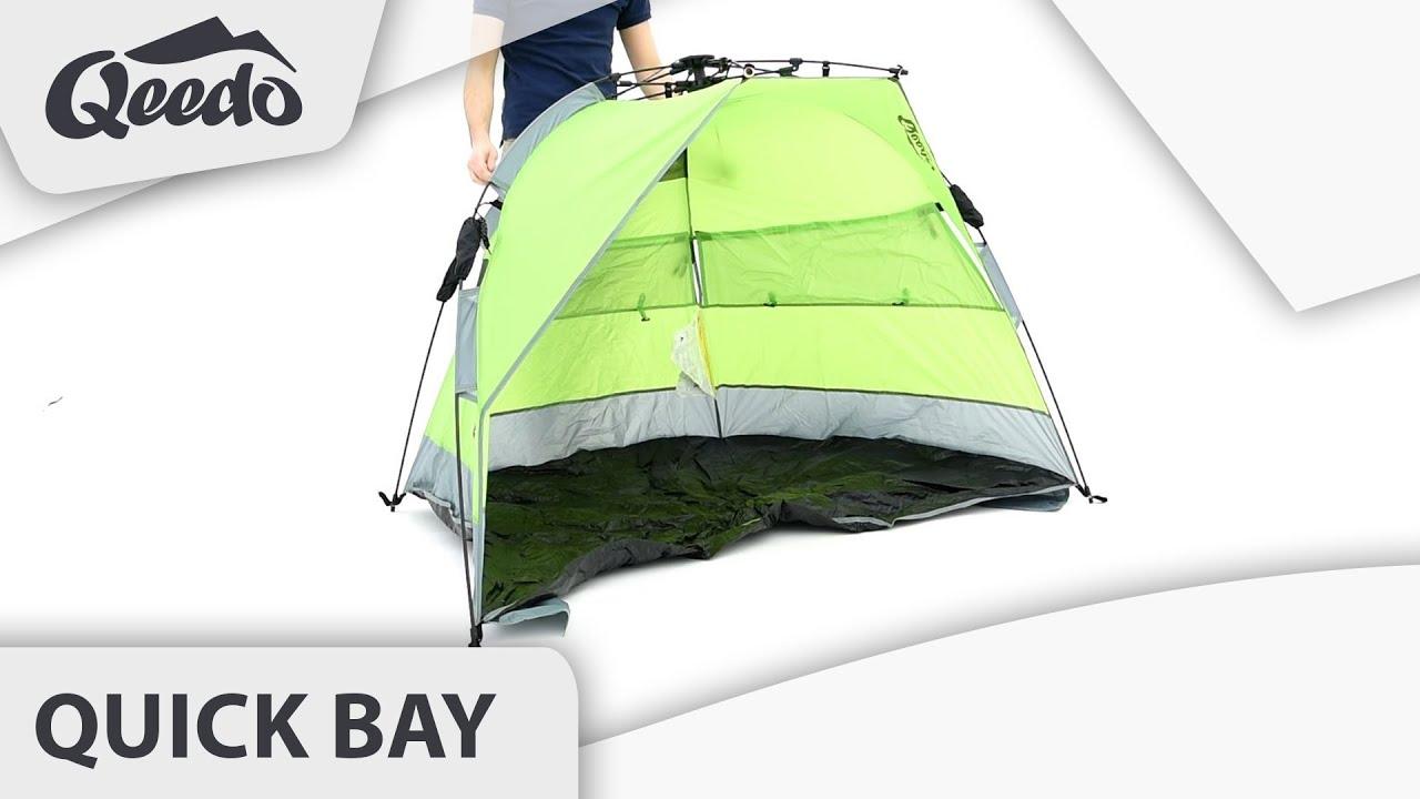 vestiaire auvent Smartey Tente de Plage Tente Portable instantan/ée r/ésistante aux UV Plage de Camping Parasol de Plage Tente de Plage Pop-up pour b/éb/é