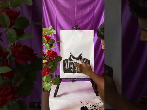 #sunilgrover #comedy #thekapilsharmashow #actor #art #drawing #painting #portraits