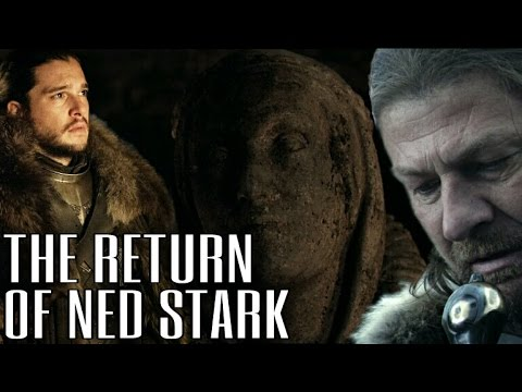 Ned Stark's Other Promise! - Game of Thrones Season 7 Prediction