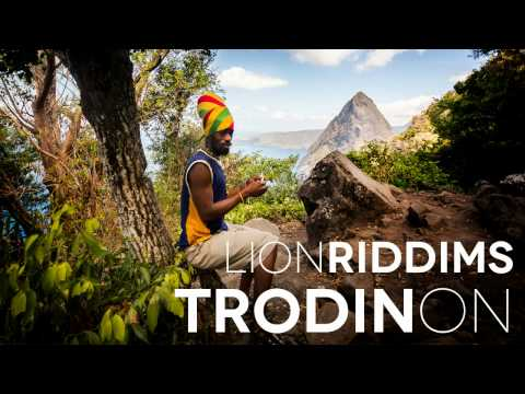 "Reggae Instrumental - ""Trodin on"""