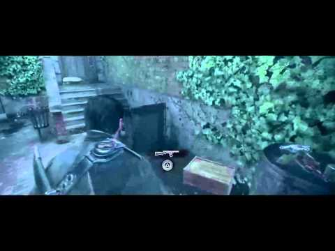 """Plays """"The Order:1886"""", A Very Good Year Indeed (Part 2) - 2 / 2"""