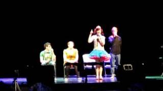 Sheridan Music Theatre -