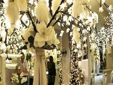 Massimo Dascanio Flowers Interior Design Barletta   YouTube