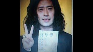 お笑い芸人ピースの又吉直樹氏が芥川賞を受賞したんだって!
