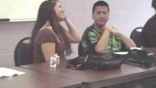 RLNC Ojibwe Language Class