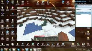 Minecraft - Hamachi İle Multiplayer Oynama Sesli Anlatım