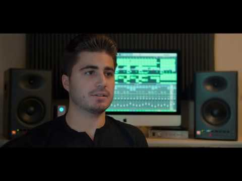 Vincent Ingala: Personal Touch (Behind The Scenes)
