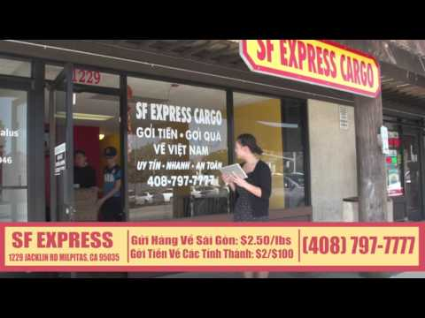 SF Express Milpitas 10062015