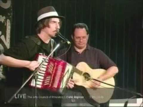Howard Berkowitz song and tribute
