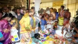 Vedaclass Ganesh - Srinivasa Kalyanam Photos, Abu Dhabi