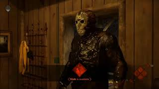 RMG Rebooted EP 146 Friday The 13th The Game PS4 Review