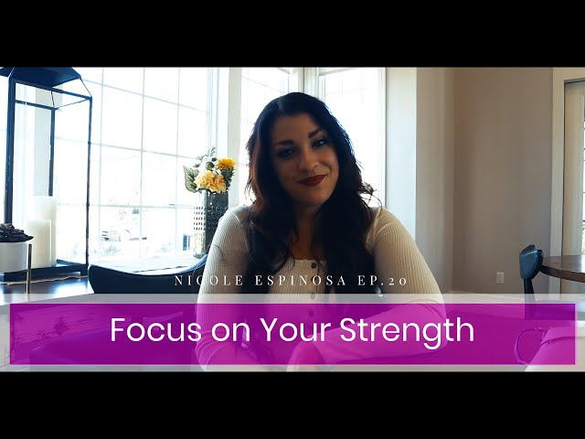 Best Advice to Get Started In Real Estate | Nicole Espinos Ep  20
