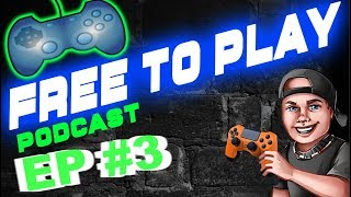 FREE TO PLAY #3 - The Future of Gaming ! - DIABLO 4 - VR ? Fortnite
