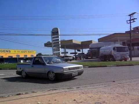 Saveiro Turbo Toninho Suspensões