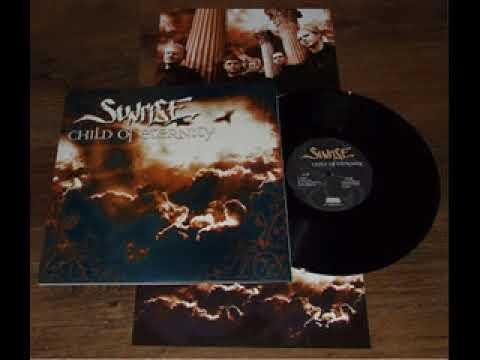 Sunrise- Child of eternity (full album 1999)