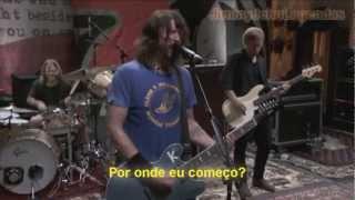 Foo Fighters - Walk - Legendado