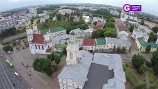 День города Витебска 2018. Как отметили день города Витебска?