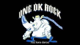 ONE OK ROCK-You